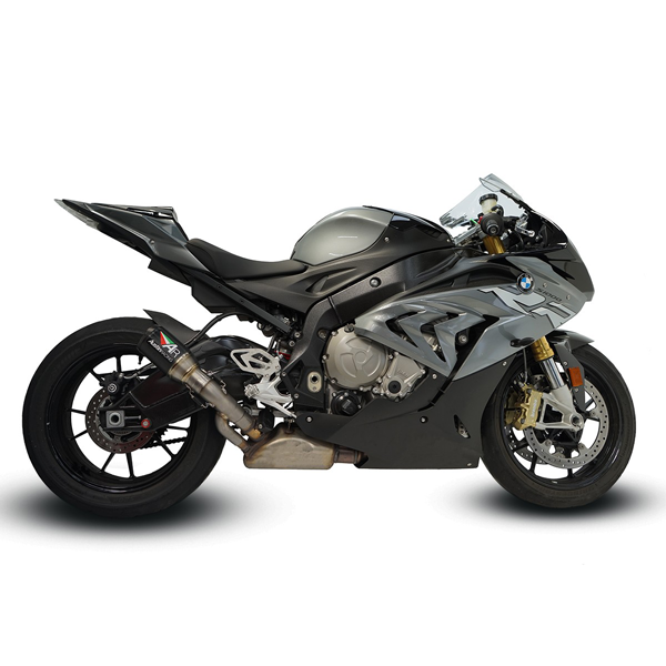 17-18 S1000RR/R GP1/R SLIP ON