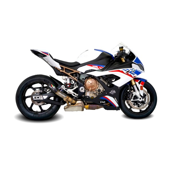 20- S1000RR SLIP-ON GP1/R EXHAUST SYSTEM