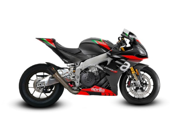 09-19 RSV4 GP1/R SLIP ON