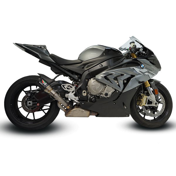 17-19 S1000RR GP1/R SLIP ON