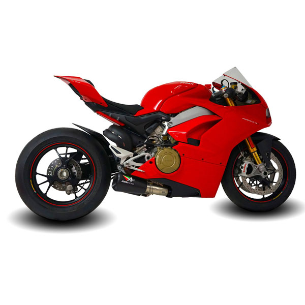 PANIGALE V4 GP3 DE-CAT