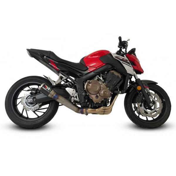 2014 - 2021 CB/CBR 650F/R GP1/R DE-CAT