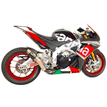 09-19 RSV4 GP2/R SLIP ON