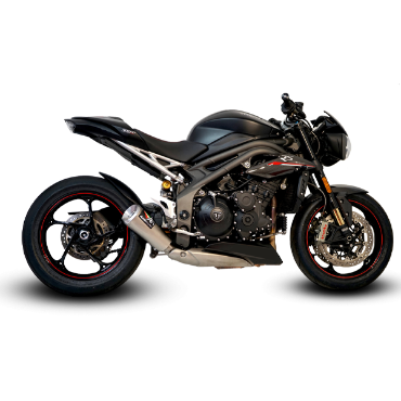 1050 SPEED TRIPLE GP3 V3 SLIP-ON