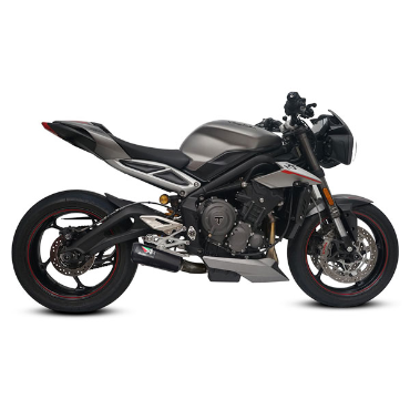STREET TRIPLE 765 GP3 V3 DE-CAT