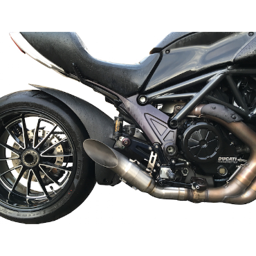 DIAVEL GP2/R SLIP-ON