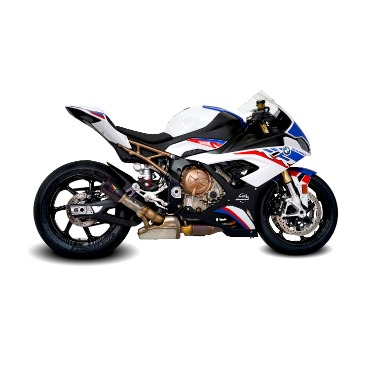 20- S1000RR SLIP-ON V3 EXHAUST SYSTEM